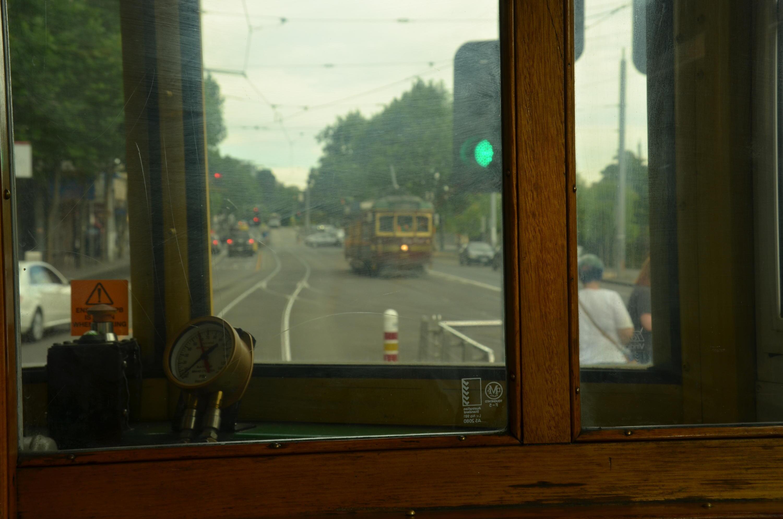 Bild zu Verkehr, Bahn