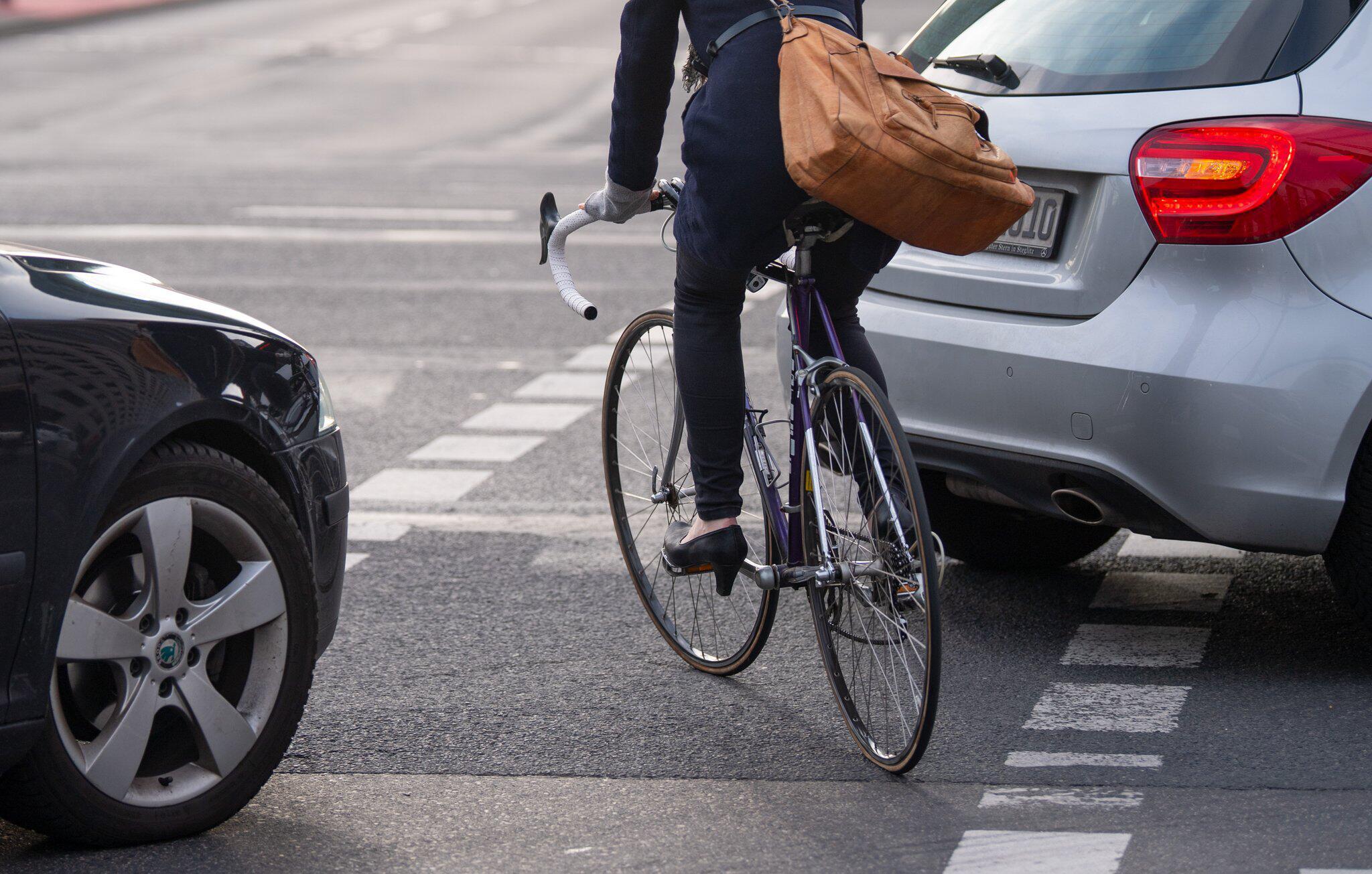 Bild zu Radfahren