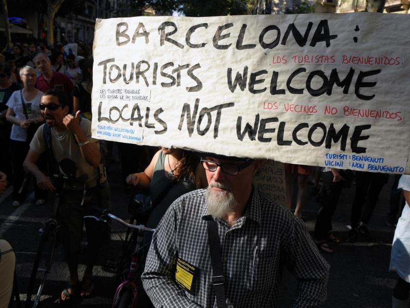 Bild zu Proteste in Spanien