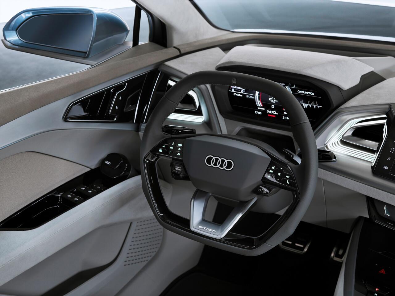 Bild zu Virtuelles Cockpit