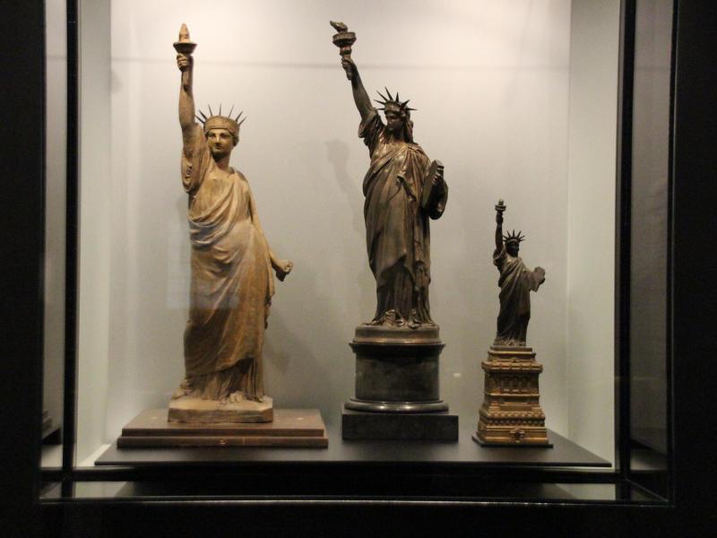 Bild zu Geschichte New Yorks