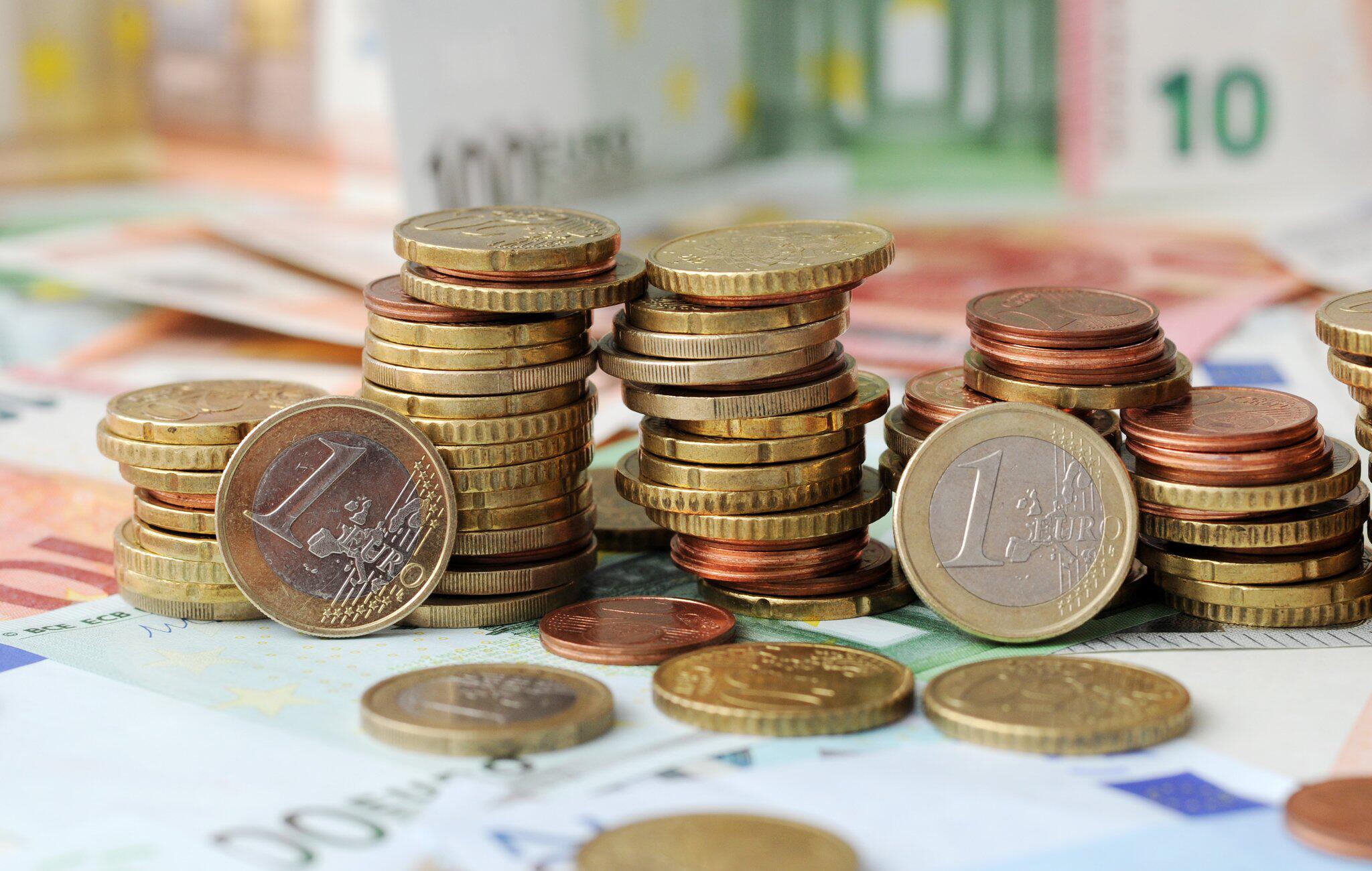 Bild zu Bargeld, EZB, Sparer, Anleger