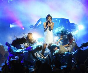 American Music Awards 2017, Selena Gomez