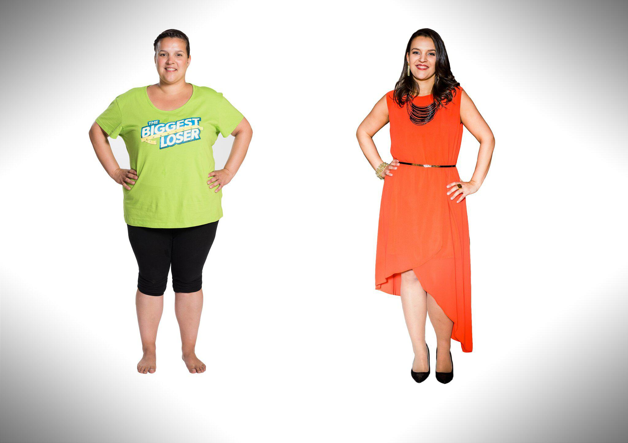 "Bild zu Sat.1-Show ""The Biggest Loser"""