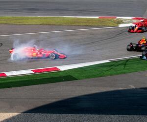 Formel 1: Großer Preis von China