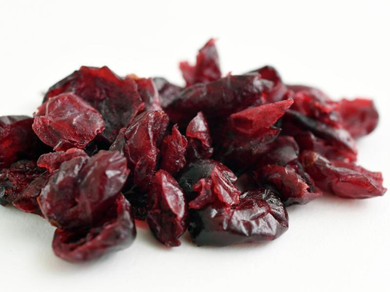 Bild zu Getrocknete Cranberries
