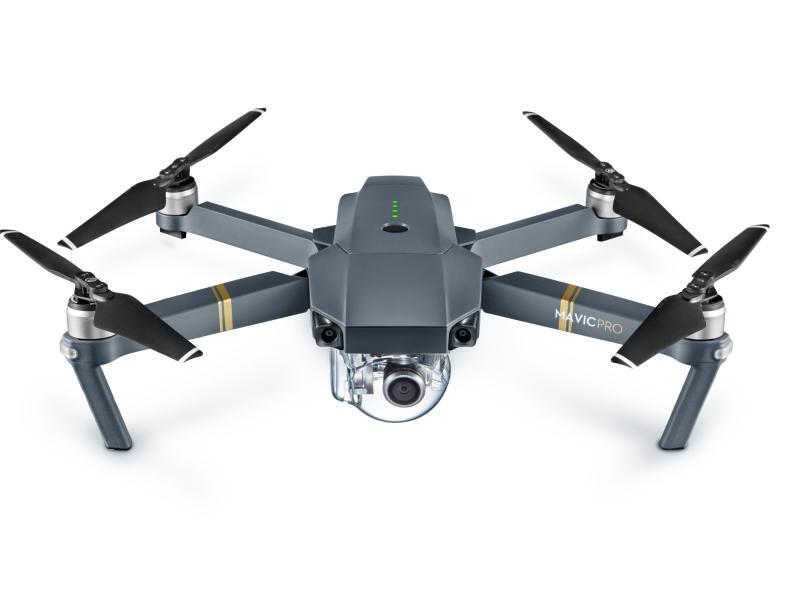 Bild zu DJIs Drohne Mavic Pro