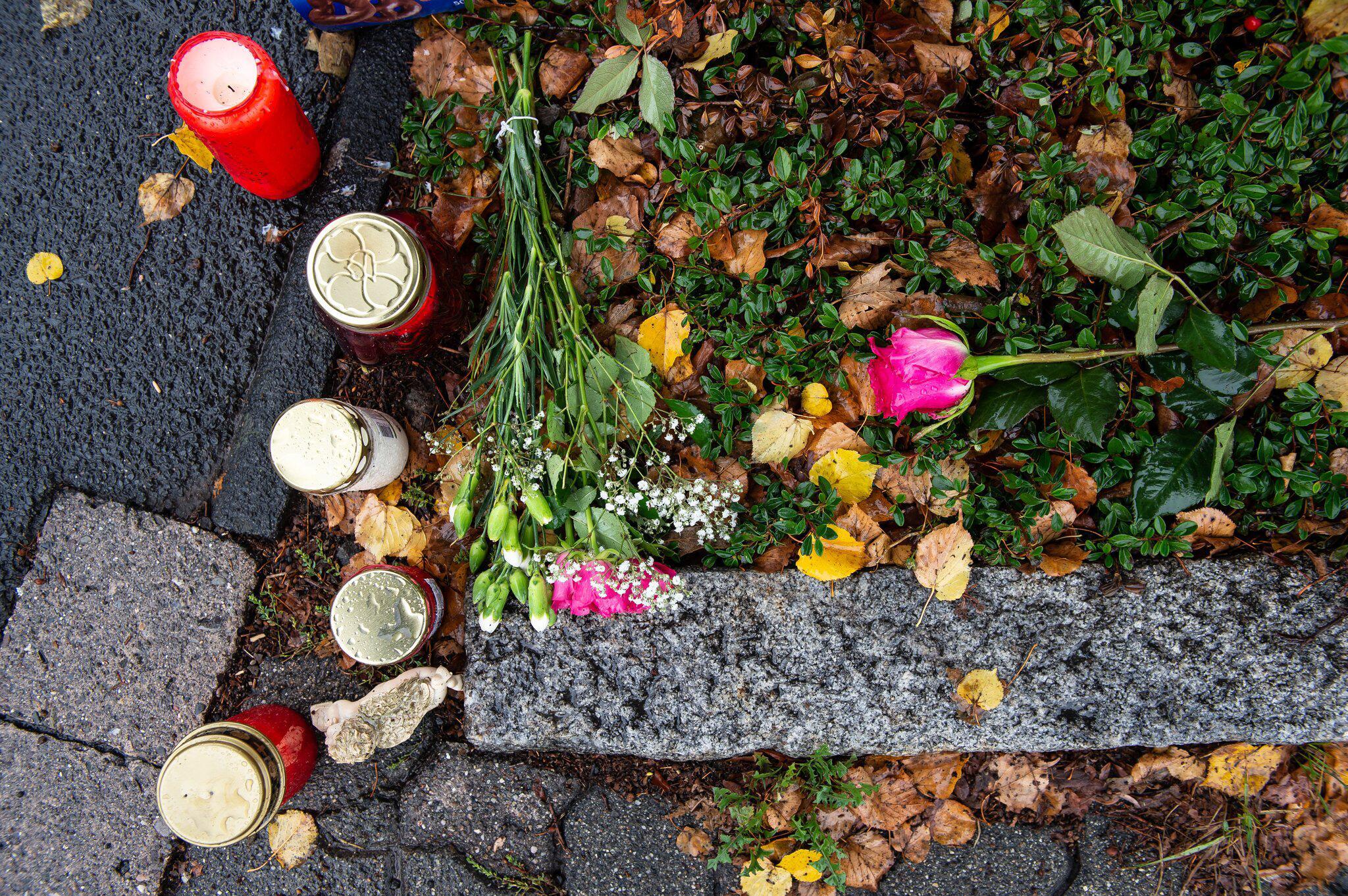 Bild zu Frau in Göttingen auf offener Straße getötet