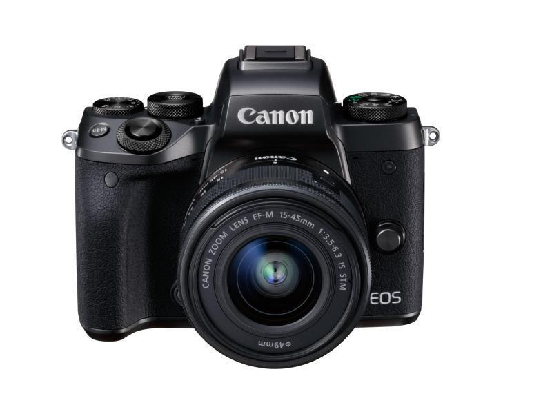 Bild zu EOS M5 von Canon