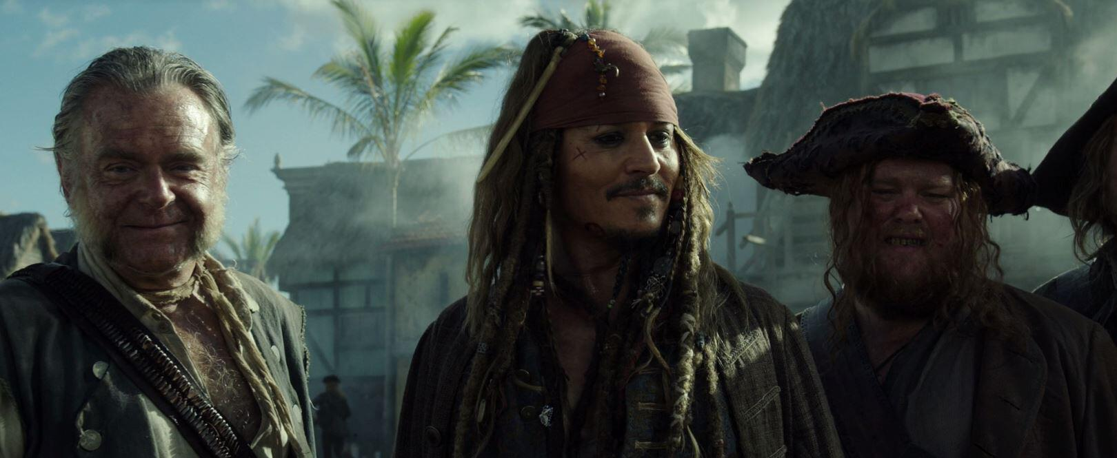 "Bild zu ""Pirates of the Caribbean: Salazars Rache"""