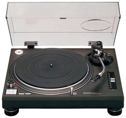 Plattenspieler, Schallplattenspieler, Schallplatte, Oldschool, retro, modern, Einrichtung, Musik