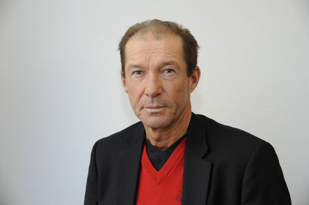 Michael Lesch