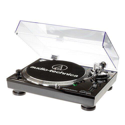 Bild zu Plattenspieler, Schallplattenspieler, Schallplatte, Oldschool, retro, modern, Einrichtung, Musik