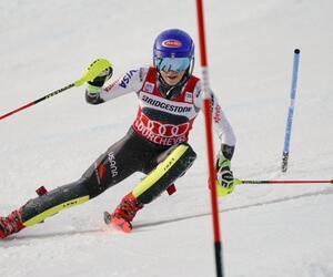 Ski alpin Weltcup in Courchevel