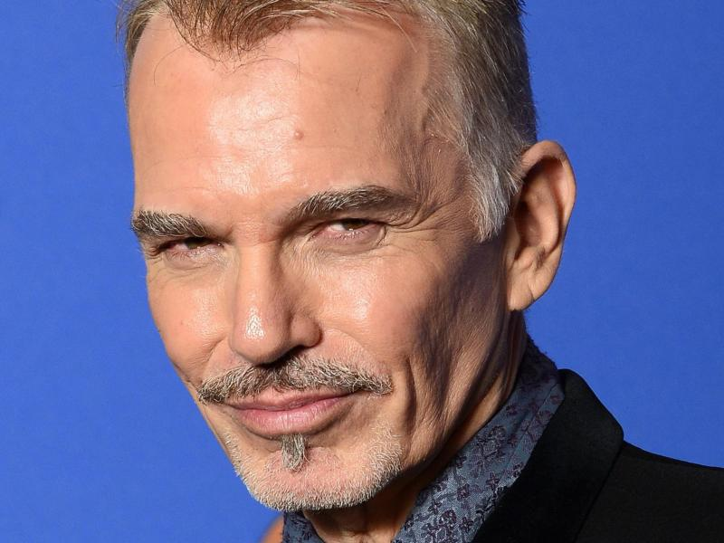 Bild zu Billy Bob Thornton