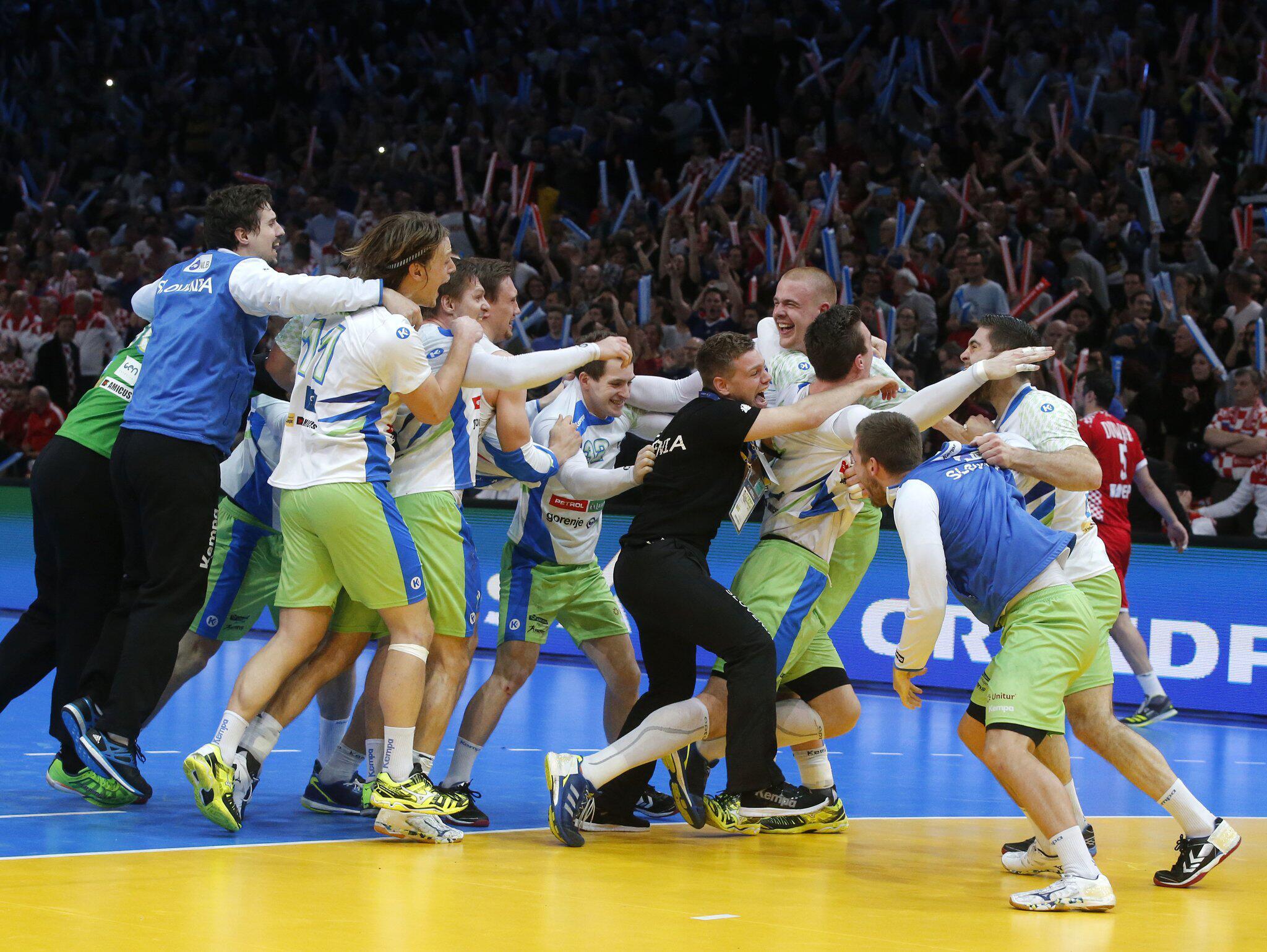 live handball wm