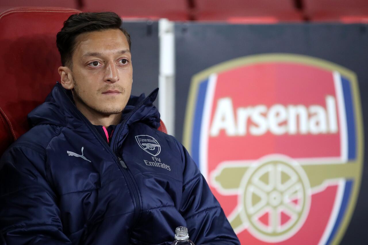 Bild zu FC Arsenal - Worskla Poltawa