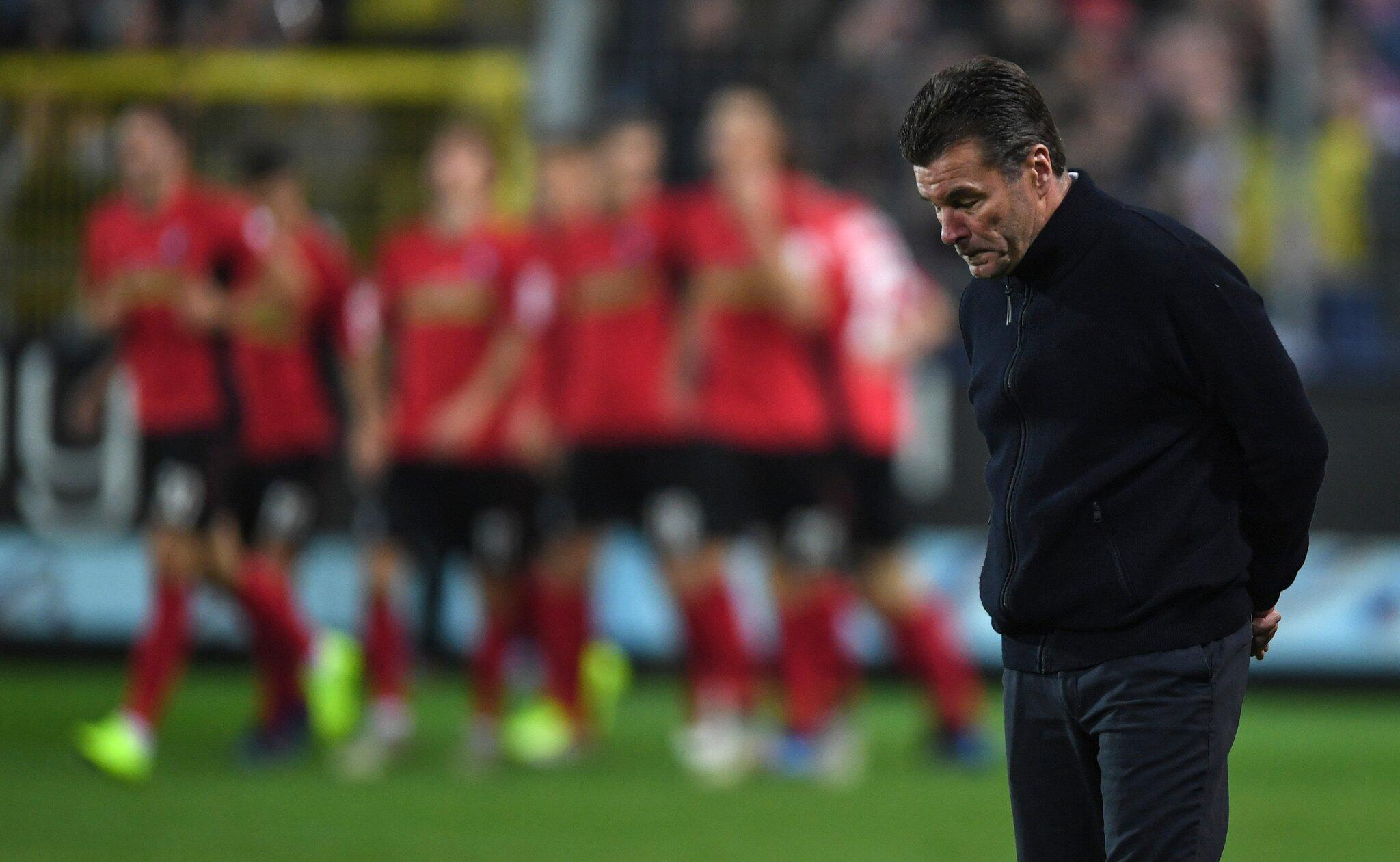 Bild zu SC Freiburg vs Borussia Moenchengladbach