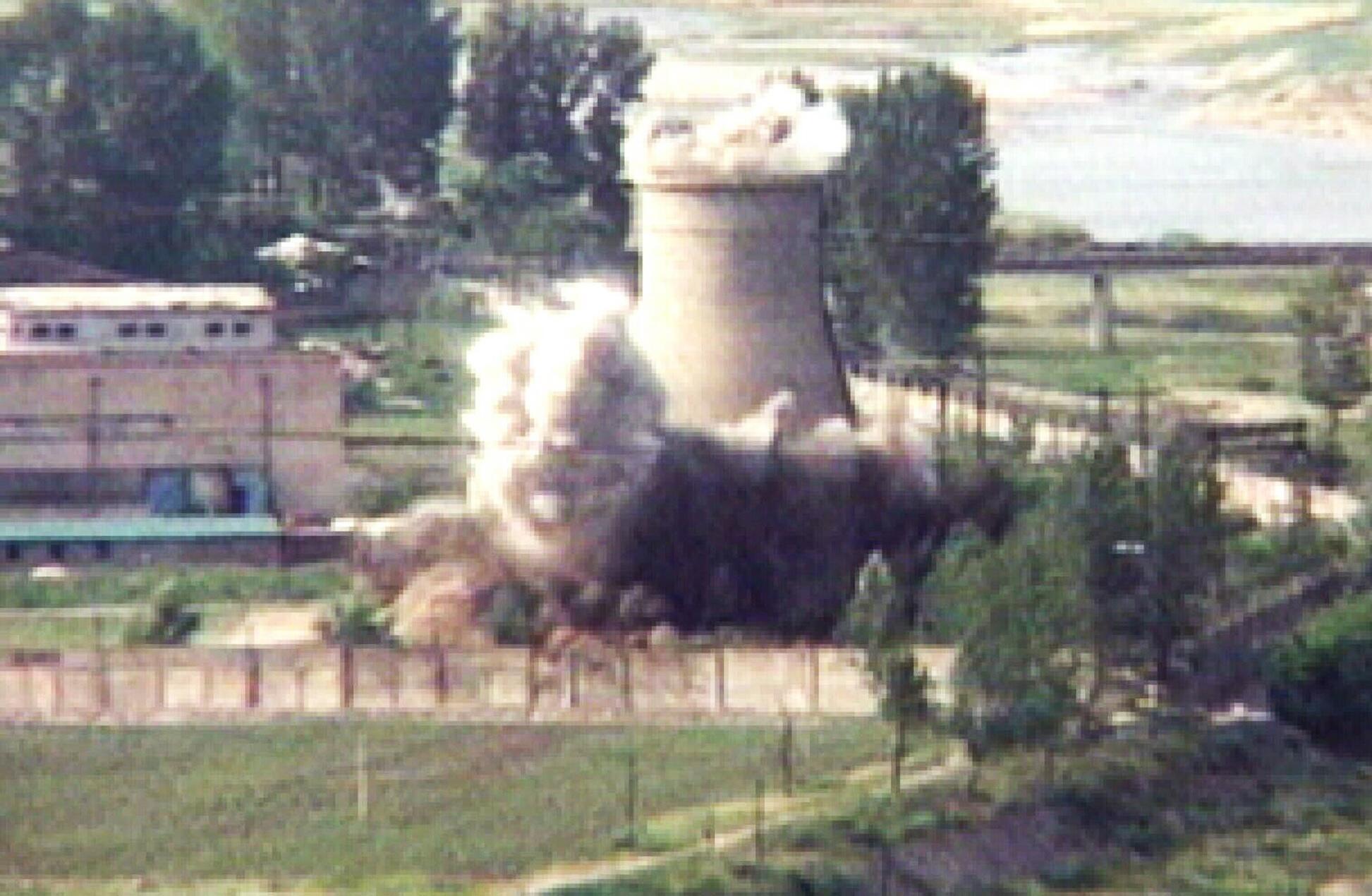 Bild zu Schließung von Atomgelände in Nordkorea