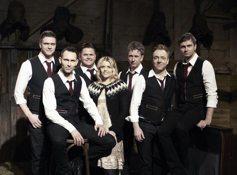 Bild zu Island: Sjonni's Friends