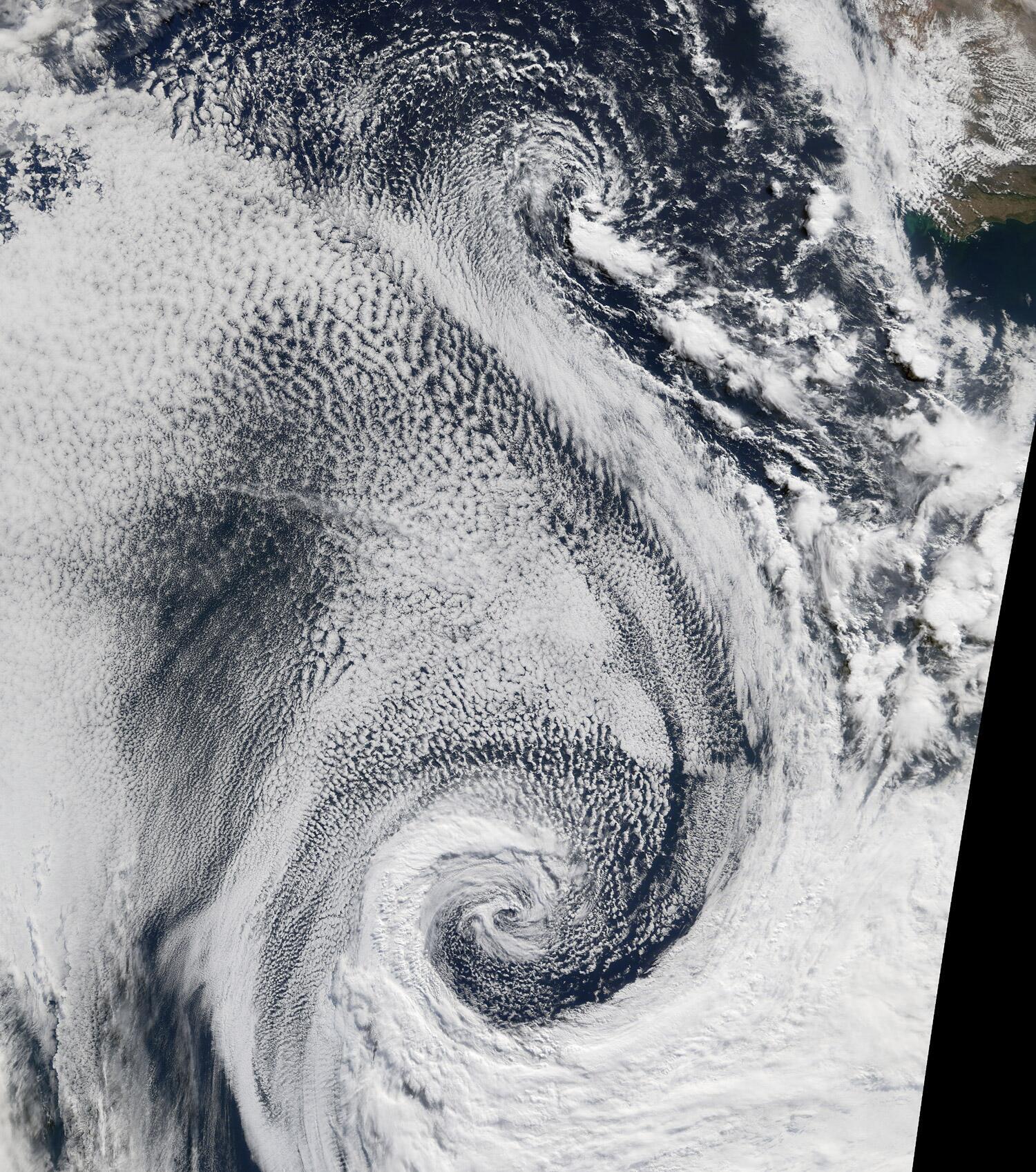 Bild zu Atlantik