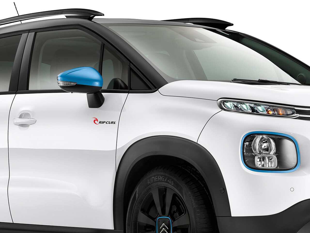 Bild zu Citroën C3 Aircross Rip Curl Edition