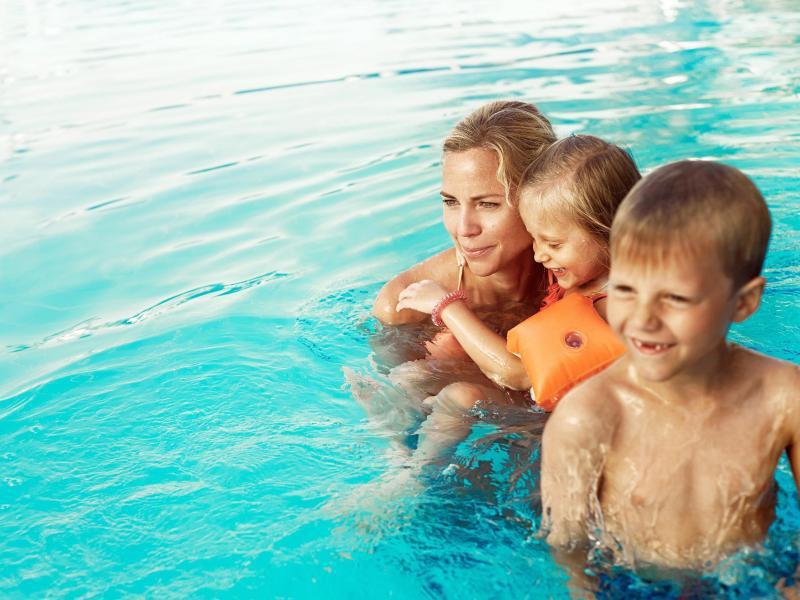 Bild zu Familienurlaub