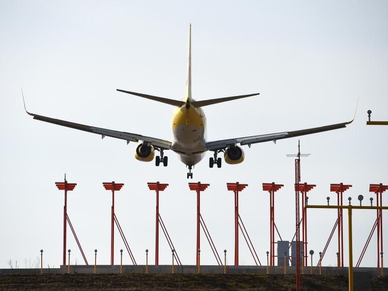 Bild zu Flughafen