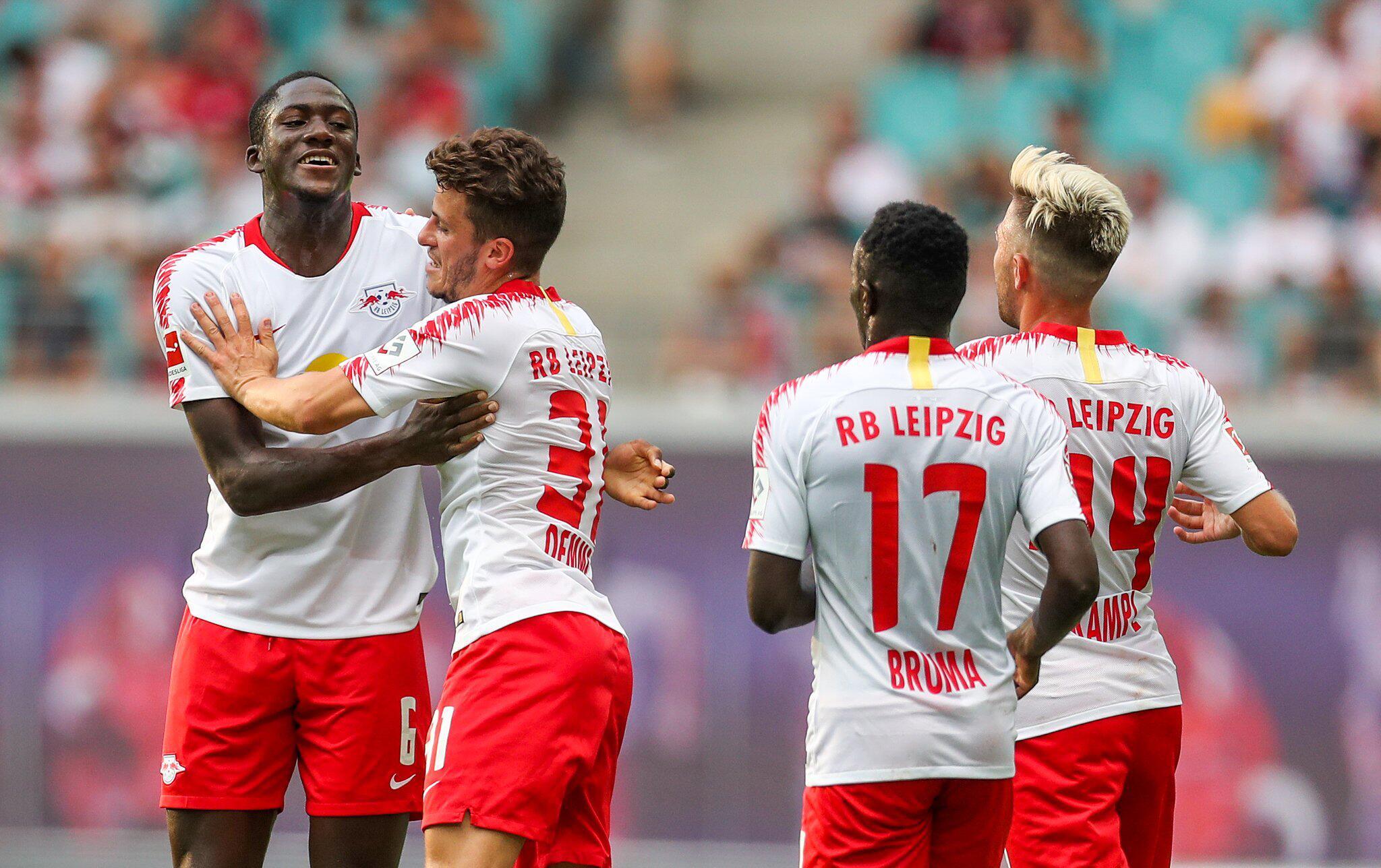 Bild zu RB Leipzig - CS Universitatea Craiova