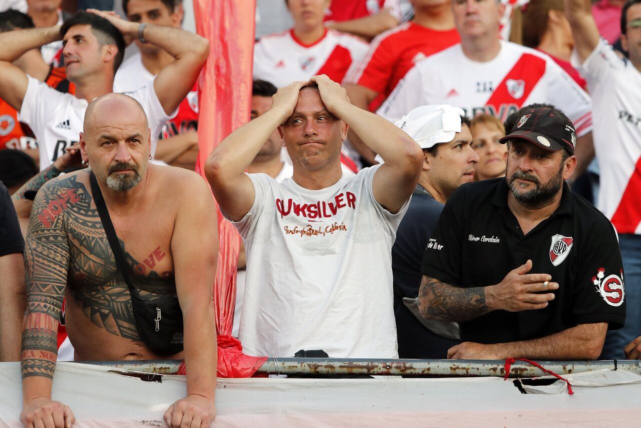 Bild zu Copa Libertadores