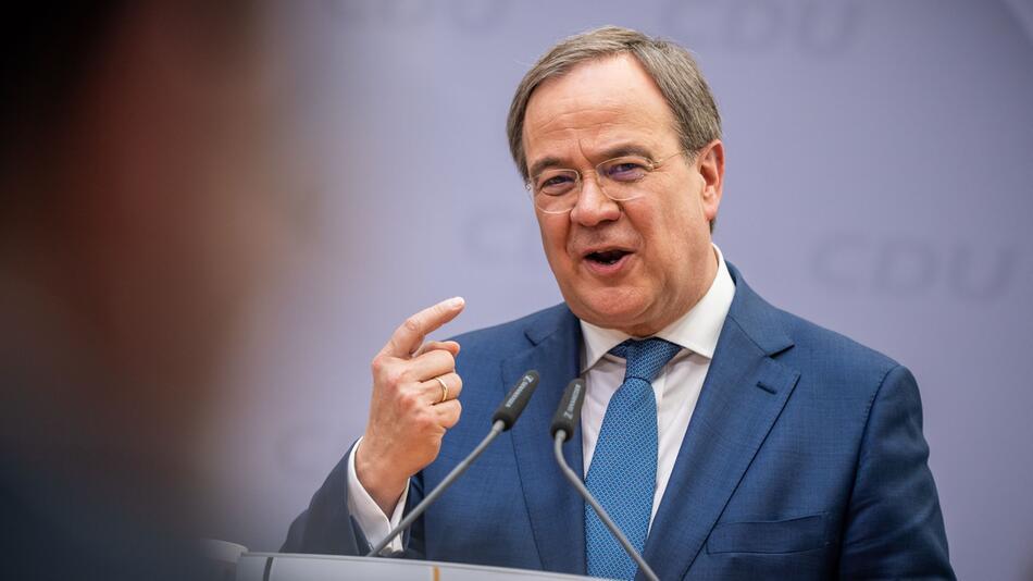 Nach der Landtagswahl Sachsen-Anhalt - Reaktionen CDU