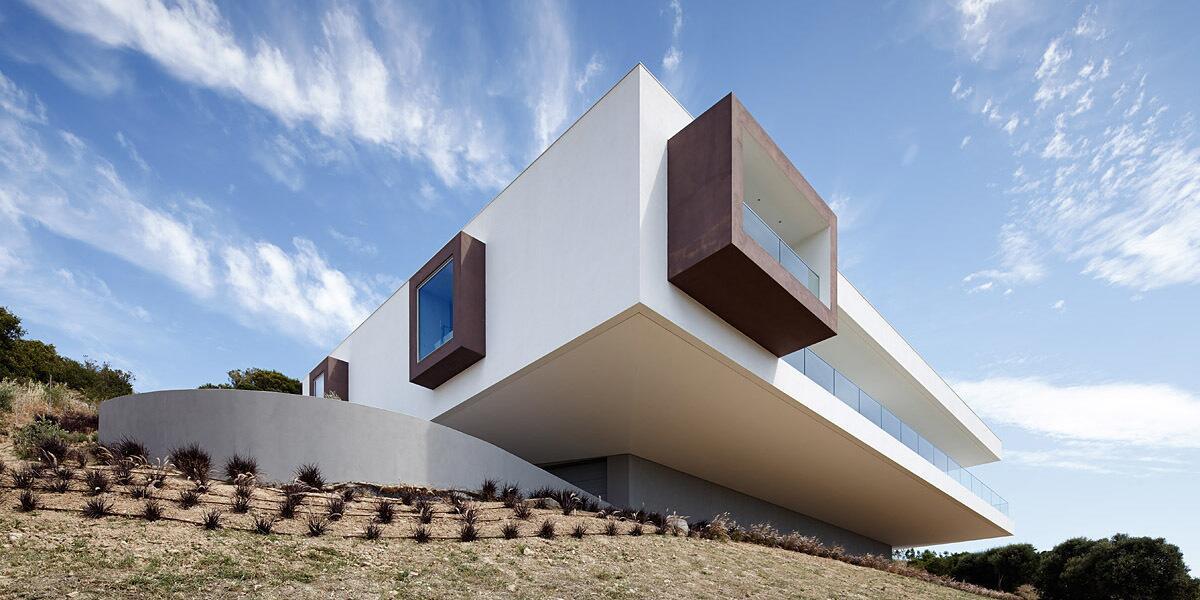 Bild zu Traumvilla Algarve