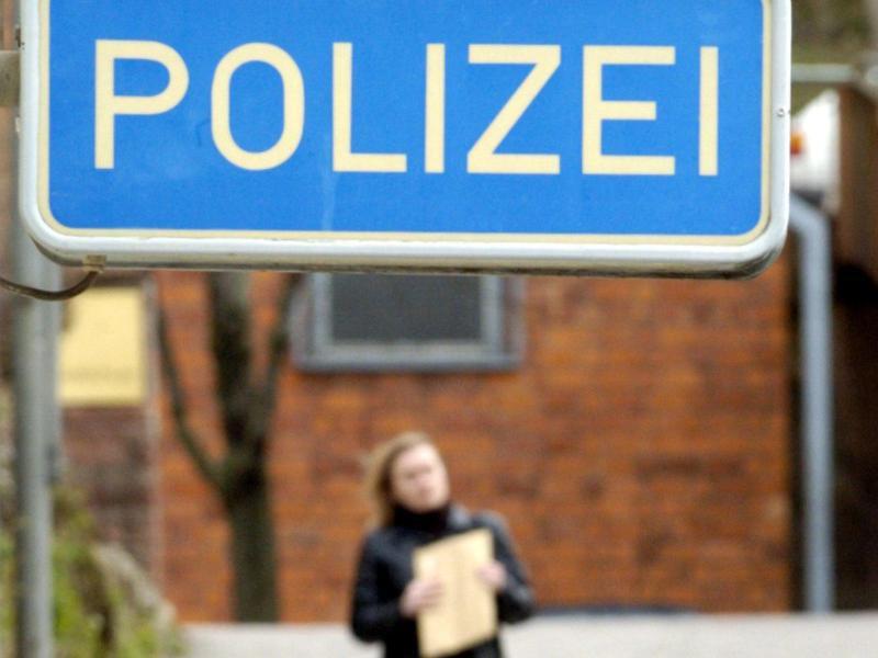 Bild zu Auf dem Weg zur Polzei