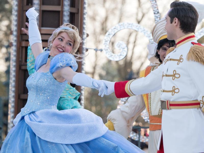 Bild zu Disney-Prinzessin
