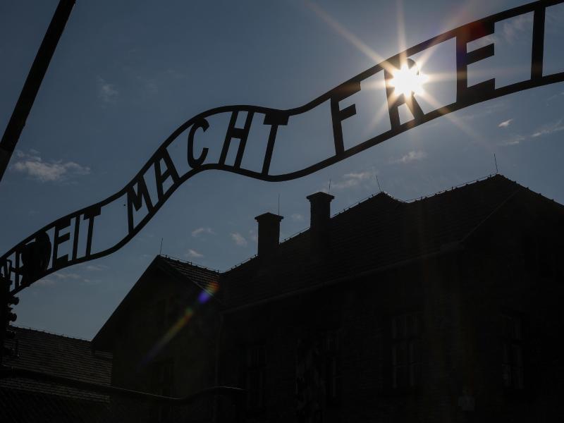 Bild zu Konzentrationslager Auschwitz