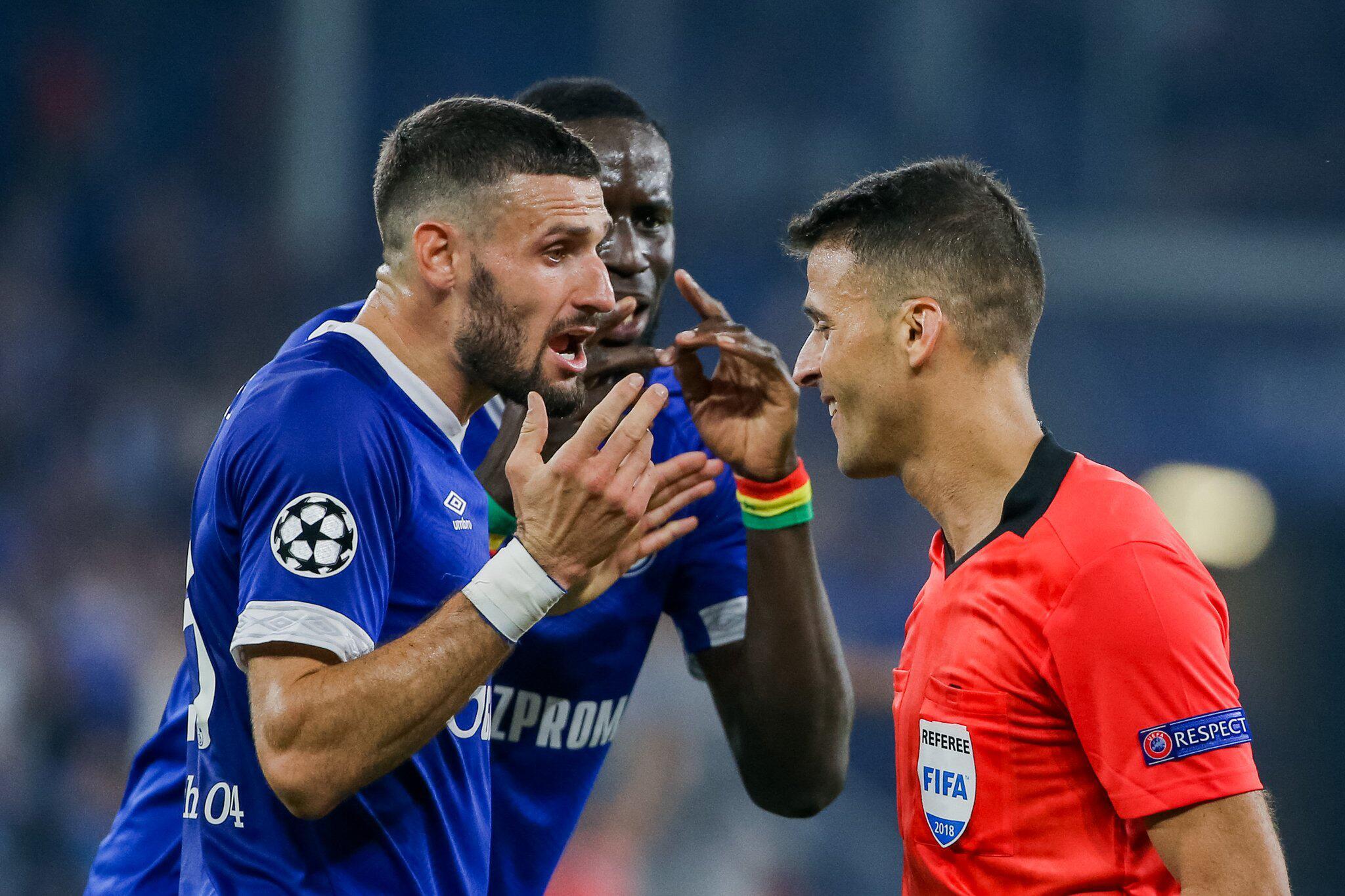 Bild zu FC Schalke 04 - FC Porto