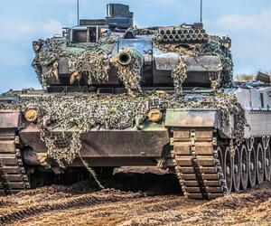 Deutsche Waffenexporte