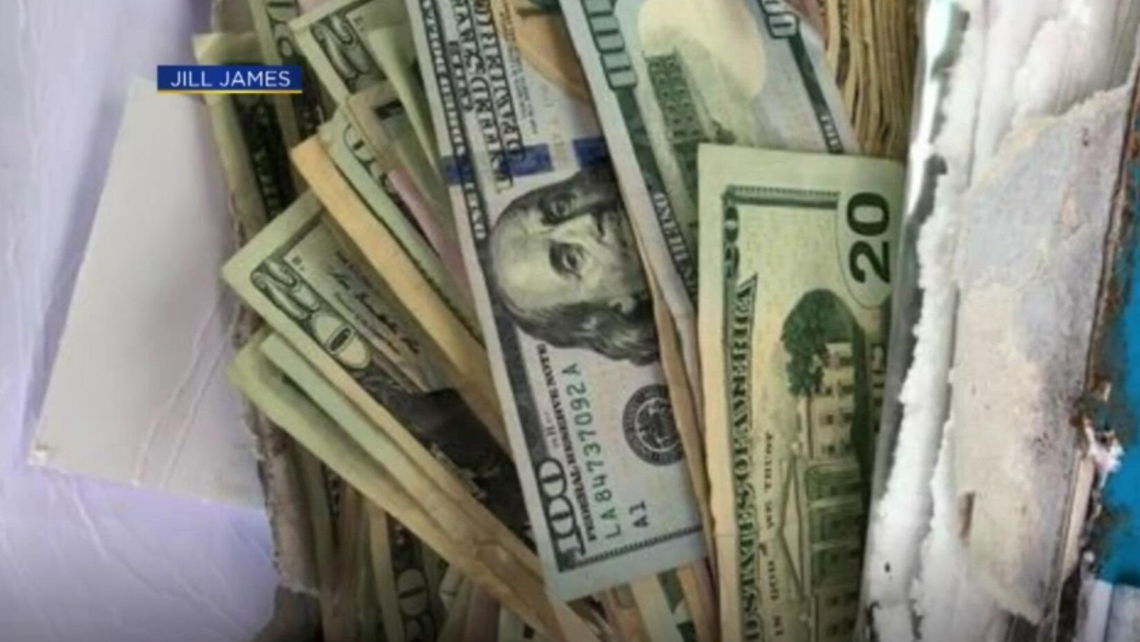 Bild zu Bargeld