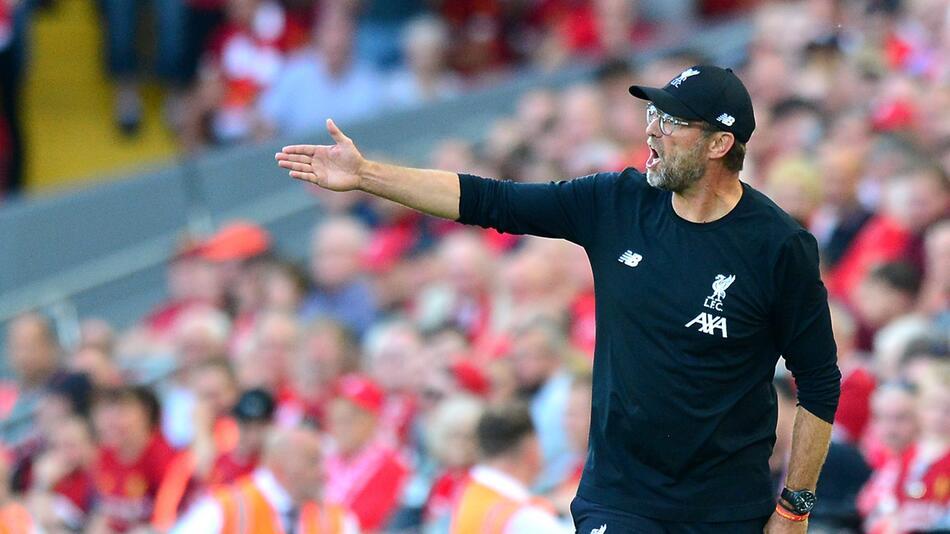 FC Liverpool - FC Arsenal