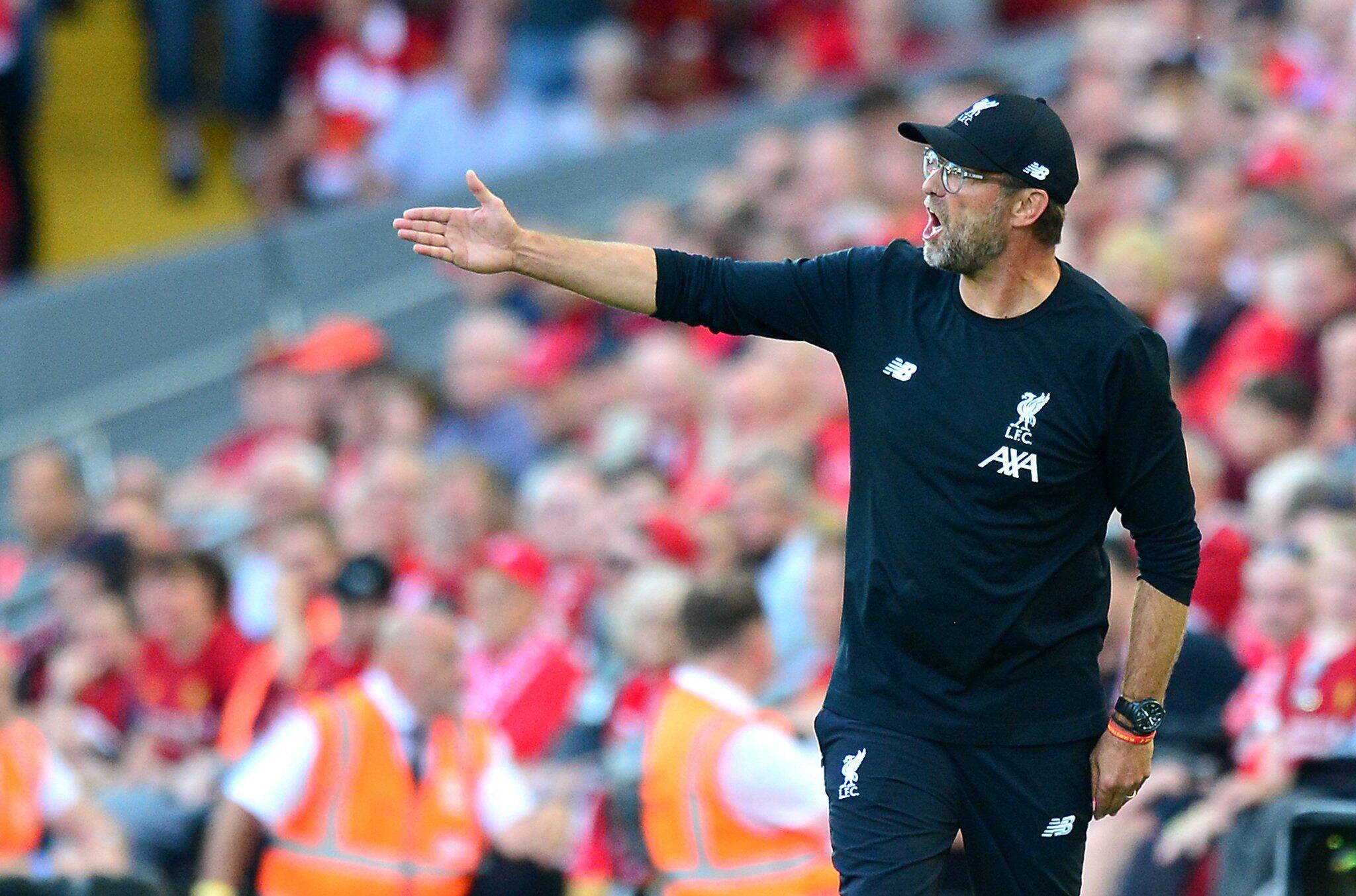 Bild zu FC Liverpool - FC Arsenal