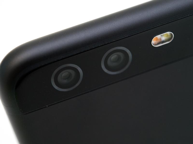 Bild zu Leica-Doppelkamera beim Huawei