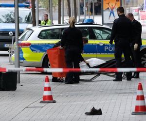 Auto erfasst in Fußgängerzone 83-Jährigen