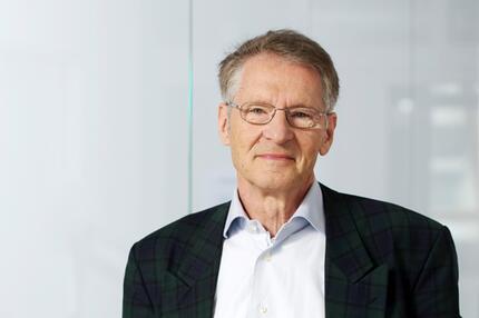 Prof. Dr. Henry Alexander