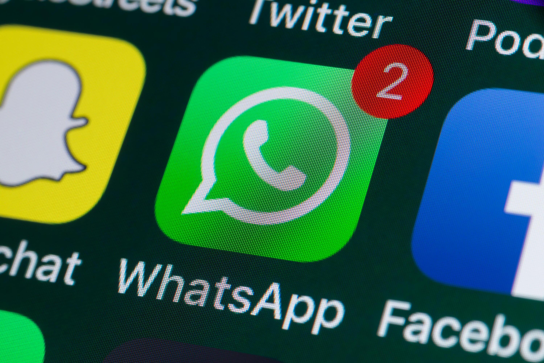 Bild zu WhatsApp, Daten, Kontakte