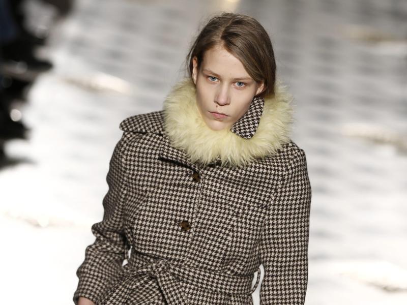 Bild zu Paris Fashion Week - Vetements