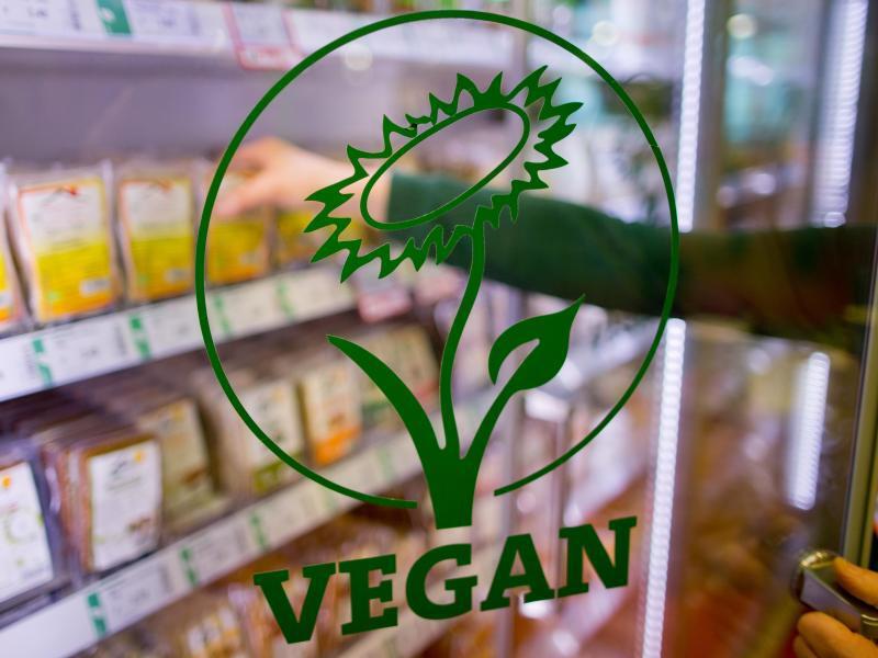 """Bild zu """"Vegan"""""""