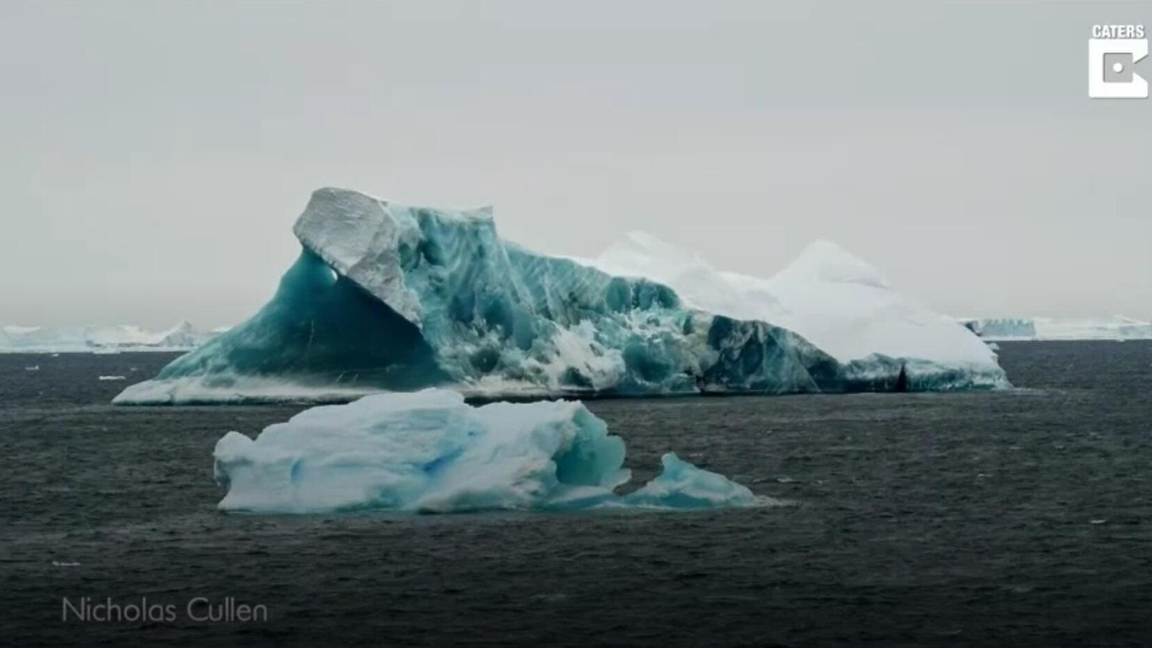 Bild zu Eisberg