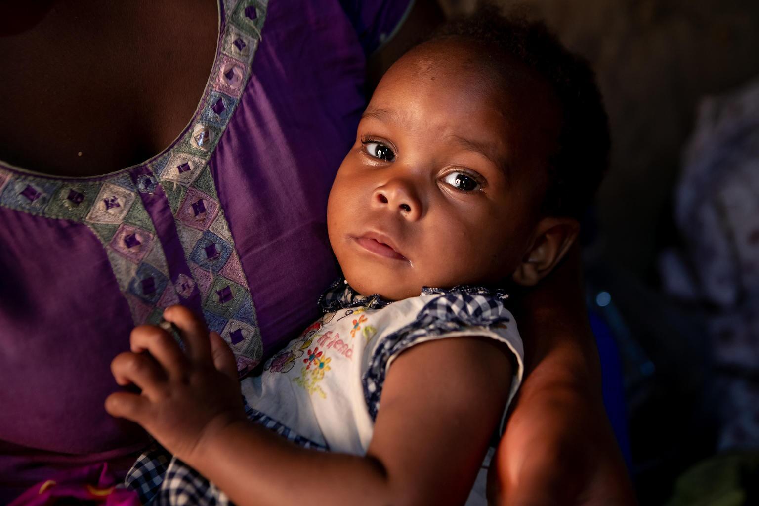 Bild zu HIV Uganda