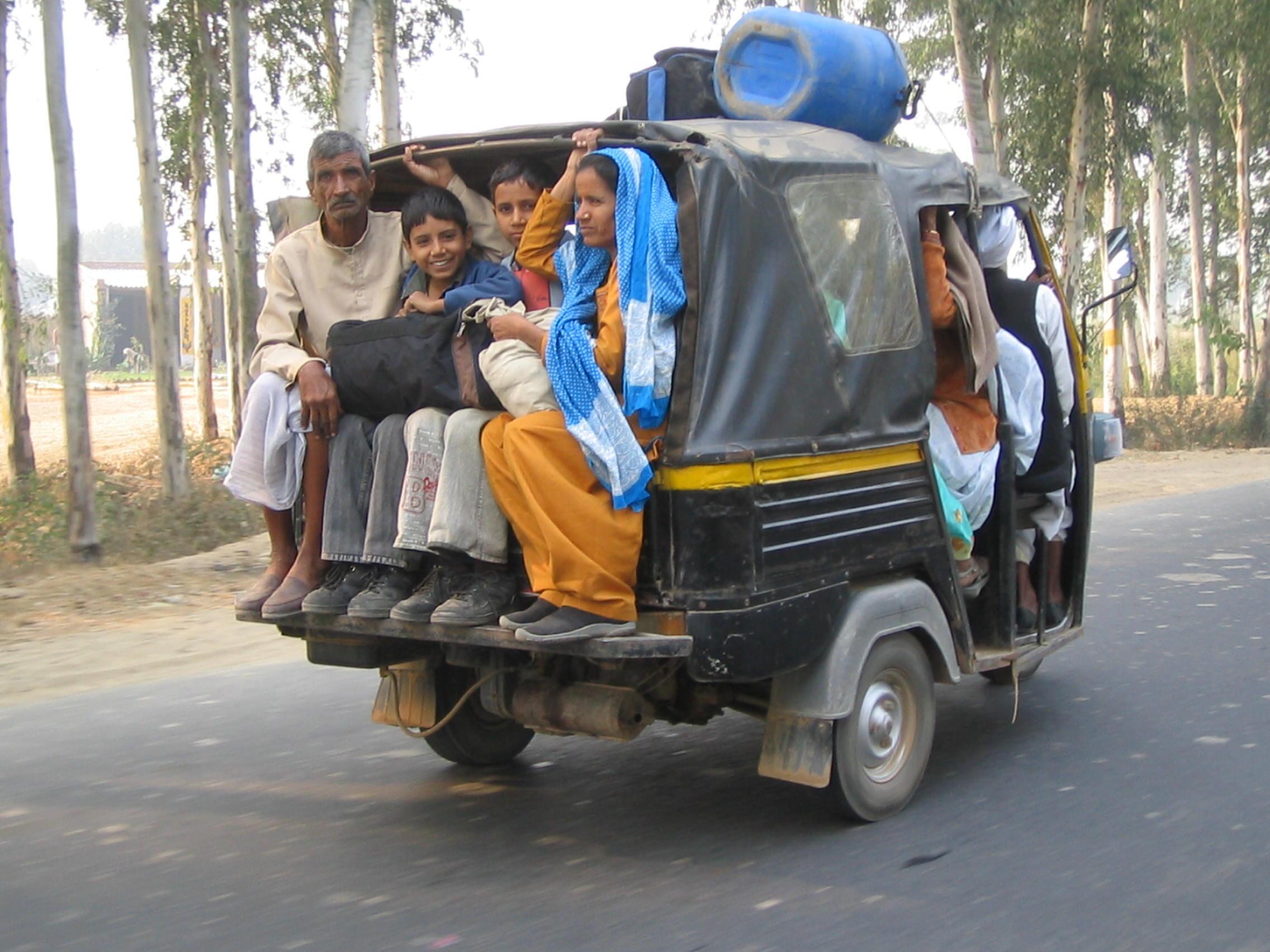Bild zu Indien