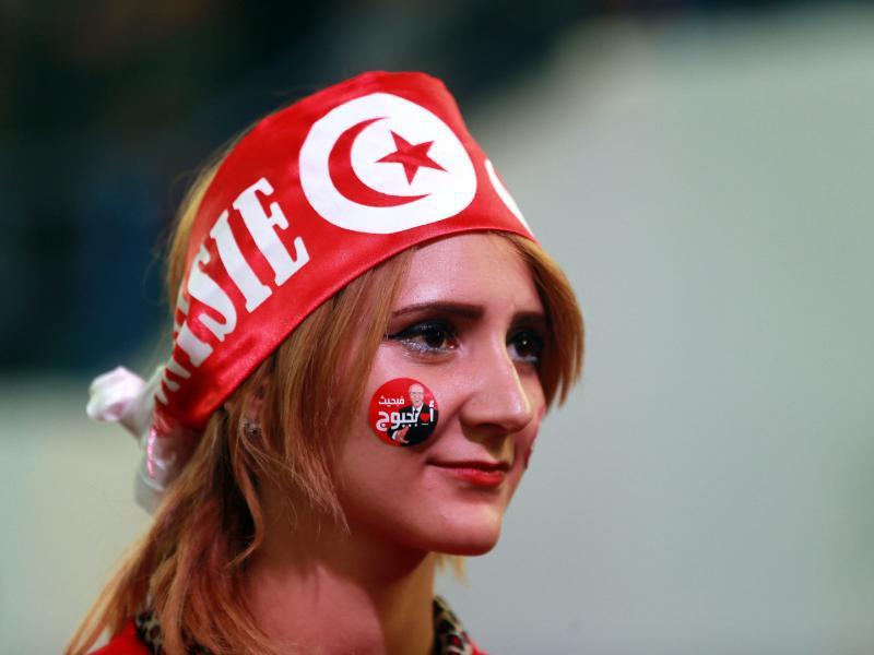 Bild zu Präsidentenwahlen in Tunesien